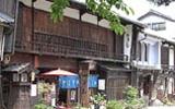 関宿のお食事処 会津屋