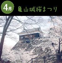 亀山桜まつり